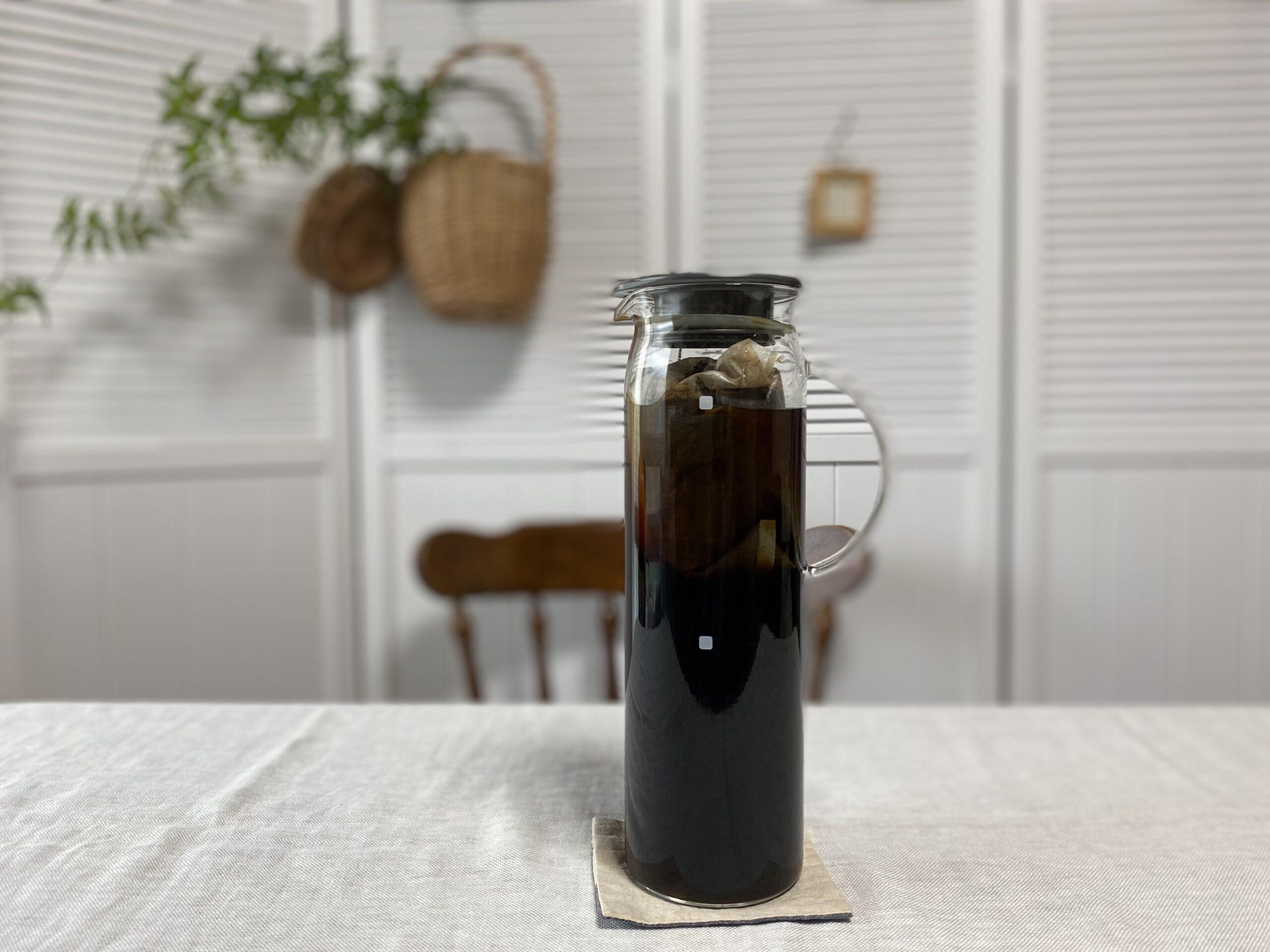 水出しコーヒーBag